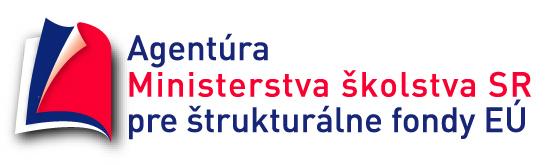 Agentúra ministerstva školstva SR pre štrukturálne fondy EÚ